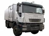 Автомобили для перевозки опасных грузов